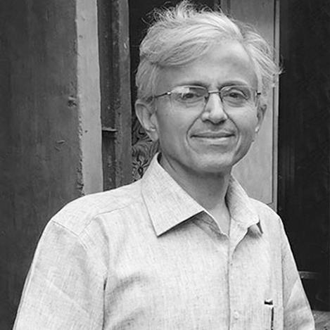 Dr. Shekar Bhojraj